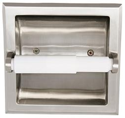 Design House 539189 Millbridge Recessed Toilet Paper Holder