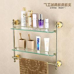 JinYiDian'Shop Bathroom Or Kitchen Towel Bar Holder Wall Mou