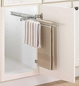 Knape & Vogt Heavy-Duty Towel Bar