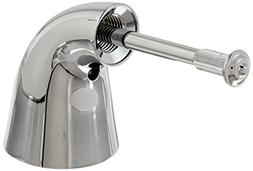 Innovations Lever Handles in Chrome