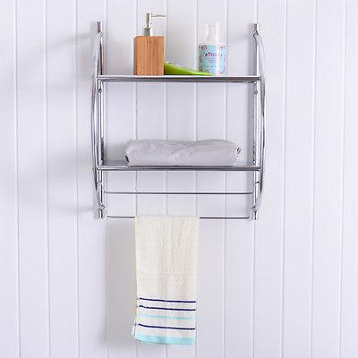 Costway Mount Towel Bar