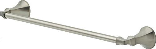Delta Ashlyn: 18 Towel Bar , 76418-SS Stainless
