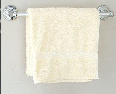 Franklin Brass Jamestown Towel Bar, Available in Multiple Co