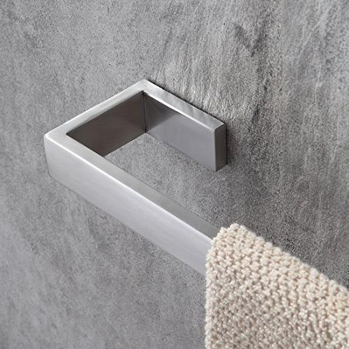 Fapully Stainless Accessories Hardware Towel Finished