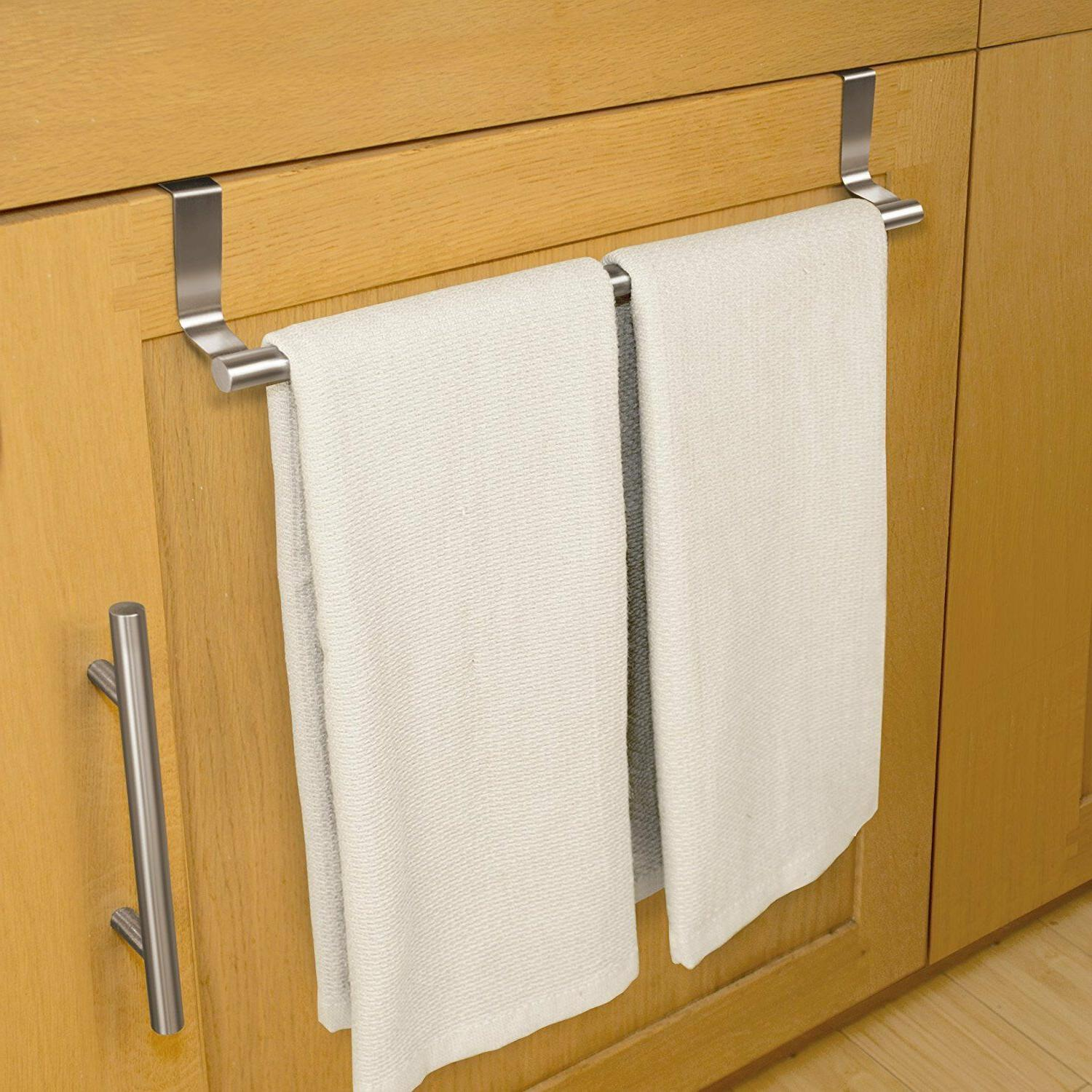 New The Cabinet Towel Bar Bath