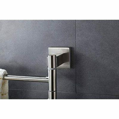 SUS 304 Stainless Swing 4-Bar Arm Hanger Wall