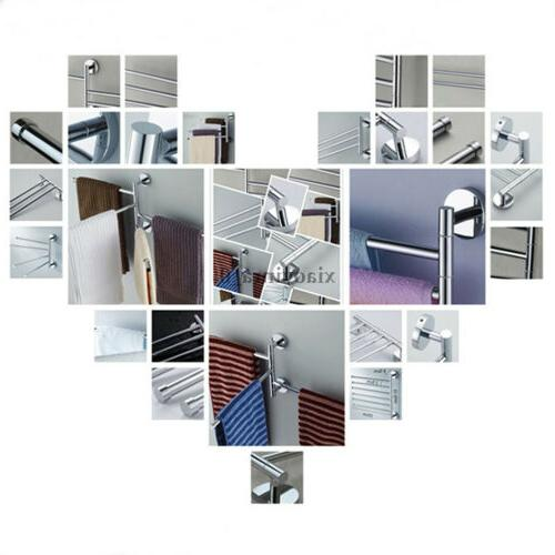 US Holder Hanger Bathroom Stainless Steel