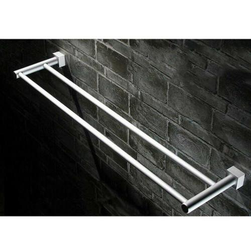 USA Towel Rail Rack Storage Rack Shelf