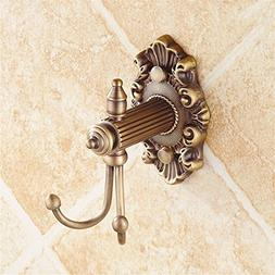 LAONA Continental copper antique carved bathroom accessory k