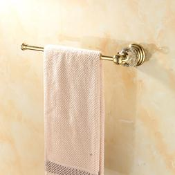 Luxury Swivel <font><b>Towel</b></font> <font><b>Bar</b></fo