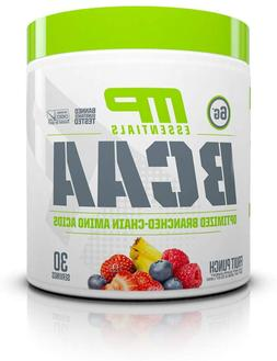 MP Essentials BCAA Powder, 6 Grams of BCAA Amino Acids, Post