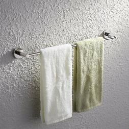 KES Single Towel Bar for Bathroom  Wall Mounted SUS304