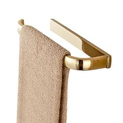Leyde Solid Brass Towel Ring Lavatory Home Decor Clothes Han