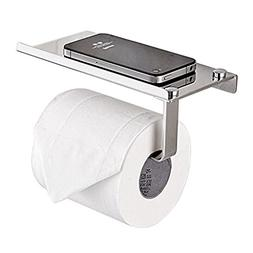 Toilet Paper Holder, Sumnacon Stainless Steel Bathroom Tissu