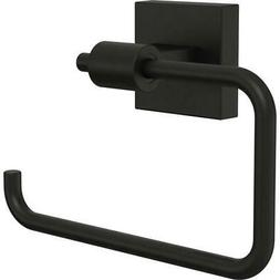 Toilet Paper Holder Metal Wall Mount Durable Long Lasting Sy