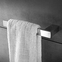 KOOLIFT Towel Ring Open and Bar Rack 10-1/2 Inch Paper Bathr