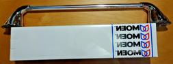Moen Villeta Chrome 18 Inch Towel Bar - YB3618CH