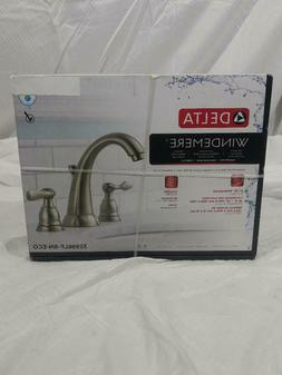 Delta Faucet Delta Windemere 2-Handle 6 In. To 16 In. Widesp